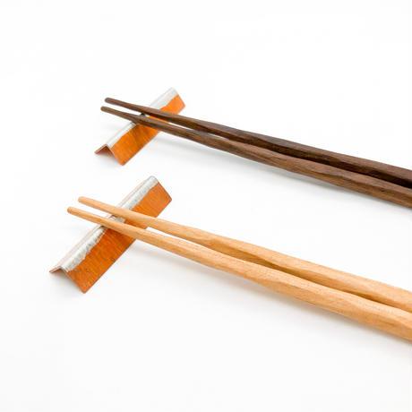 箸置き 錫引き