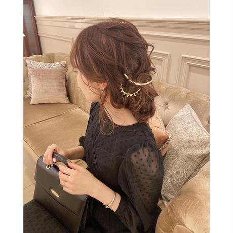 ball hair pin