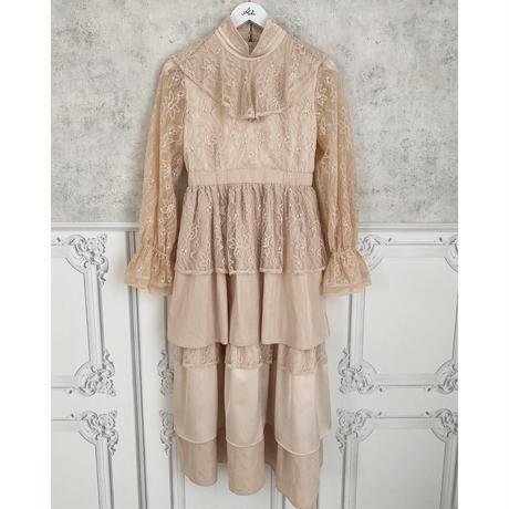 Acka _ original  dress one-piece