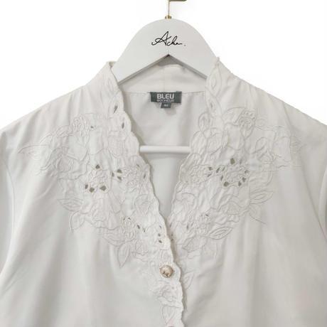 vintage blouse  0015