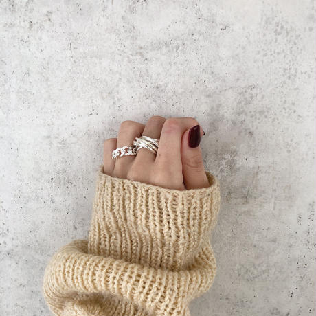 chain ring -113-