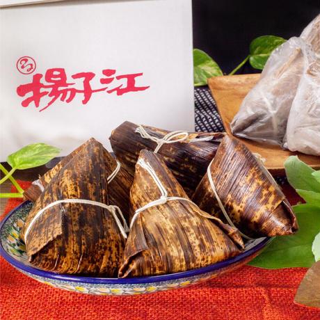 揚子江の台湾チマキ (チマキ10個セット)