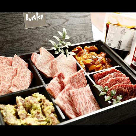 よろこ映える誕プレ【肉のジュエリーBOX】