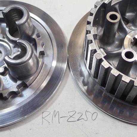 SUZUKI RM-Z250用クラッチスプリングリテーナー