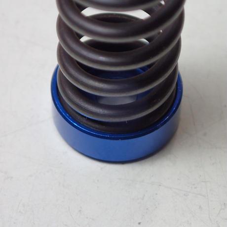 SCORPA TY-S125F(SY125F).YAMAHA TT-R125.TZR125.RZ125等用クラッチスプリングリテーナー