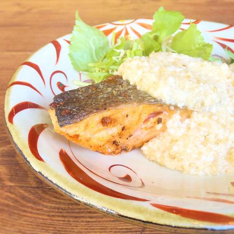 お魚main dish3食×2scoop