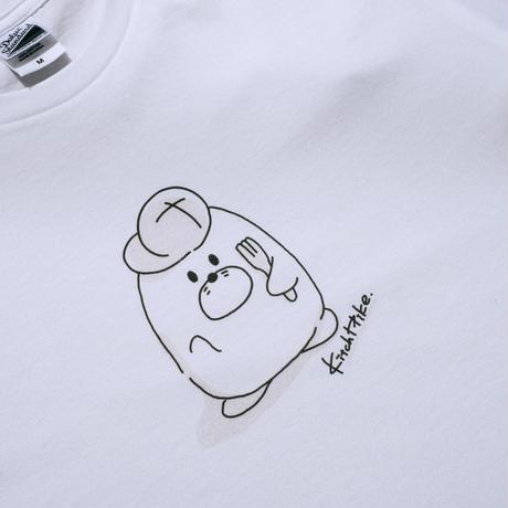 もぐもぐ Tシャツ