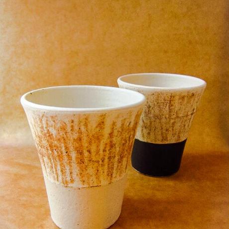 スクラッチ ビアカップ