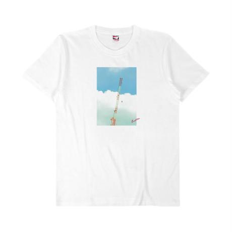 Été émotionnel Tシャツ