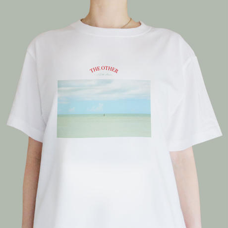THE OTHER フォトTシャツ《NORTH SHORE SERIES》