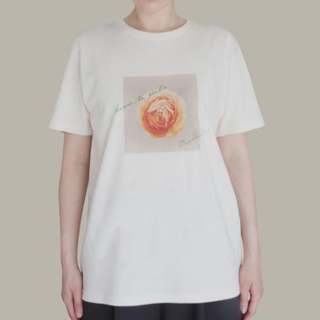Avoir la pêche Tシャツ