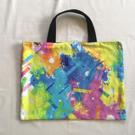 レッスンBAG(present・yellow)