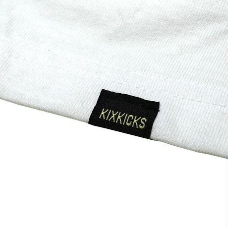 KIXKICKS x OJHH T-Shirts