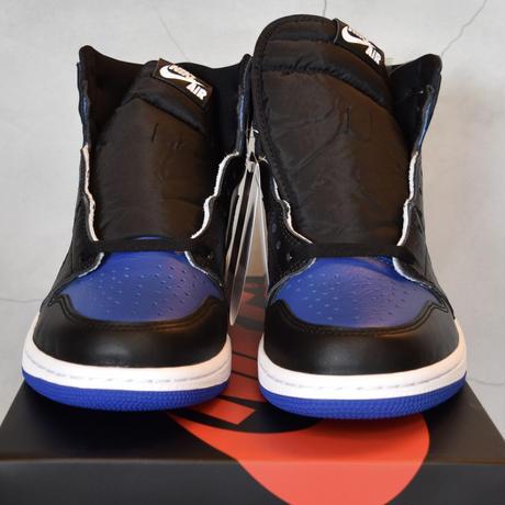 """Air Jordan 1 Retro High  """"Royal Toe"""""""