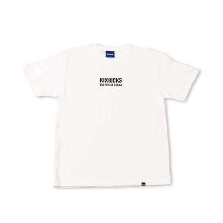 South Side Tee (WHITE)