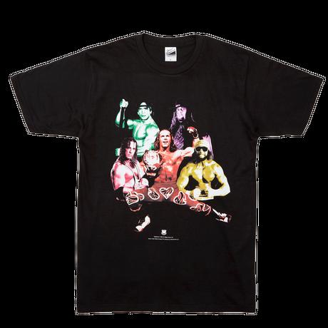 T shirts /  SUPER STARS