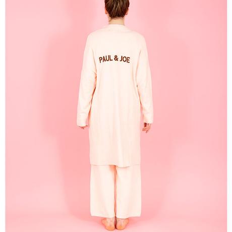 【SALE】ふわふわニット ロングカーディガン PJR109-01230