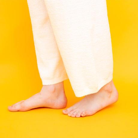 プチ プザン(小さなひよこ) 2021AWコレクション ふんわりニット ロングパンツ ※パンツのみ PJR193-13228