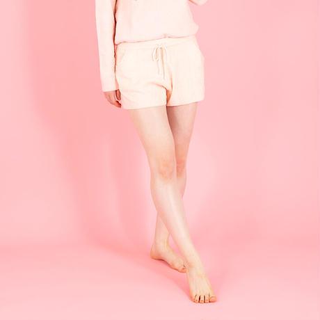 【SALE】ふわふわニット ショートパンツ PJR108-01228