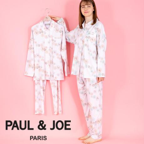 クリザンテーム ロングスリーブシャツ セットアップ  PJR118-02200