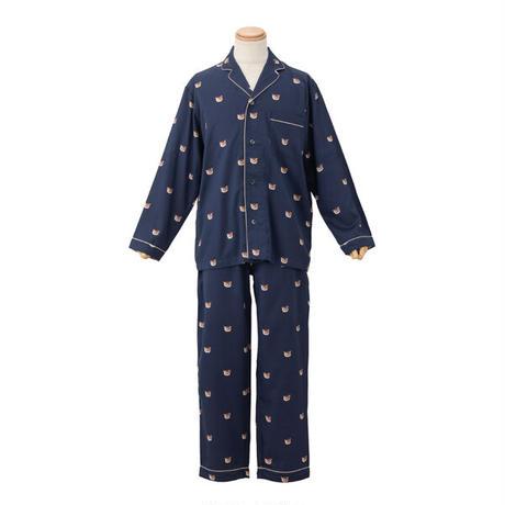 ヌネット ロングスリーブシャツ メンズセットアップ PJR290-15100