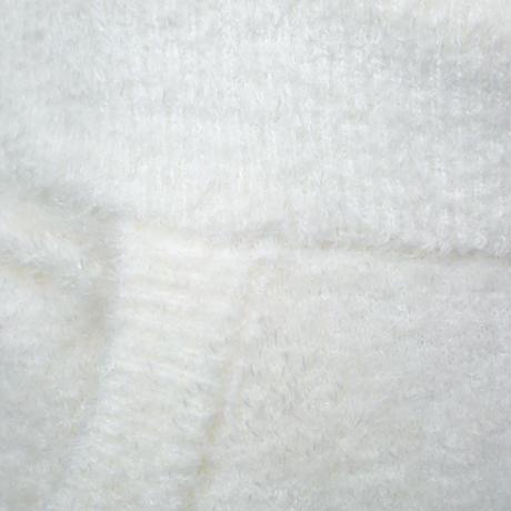 ふわふわニット ロングパンツ PJR107-01228