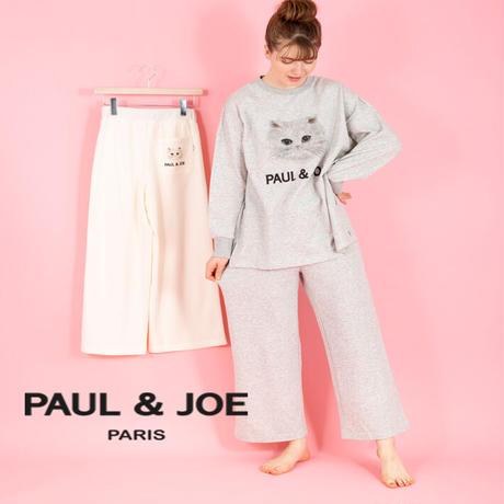 ジプシー 2021SSコレクション ミニ裏毛 9分丈パンツ PJR173-11228 ※パンツのみ