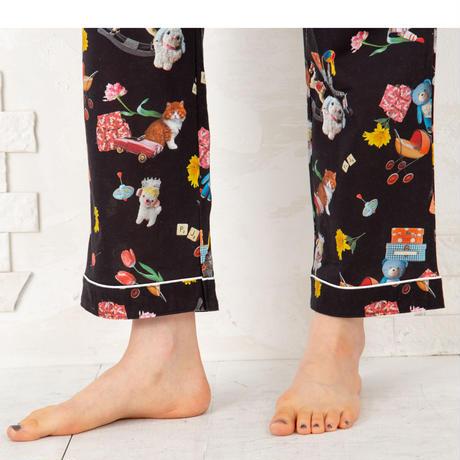 おもちゃ ロングパンツ ニットボトムス  PJR136-03227  ※パンツのみ
