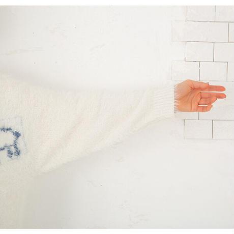 ふんわりニット ロングカーディガン 大人の遊びゴコロを  PJR143-03230 ※カーディガンのみ