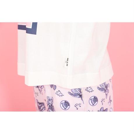 マイスウィート テディベア 2021SSコレクション Tシャツ  PJR171-11226 ※トップスのみ