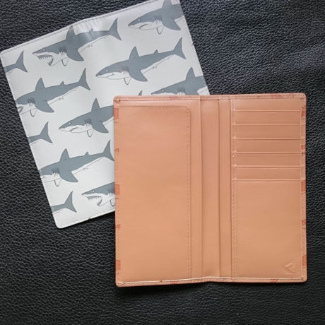 Shark Wallet Long