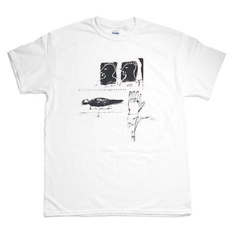 ArtOn_Artist series_Anthony Pennecook Tee