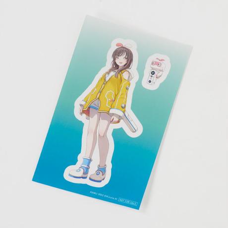 """【1st EP】 Kizuna AI """"Replies""""(Special Edition)"""