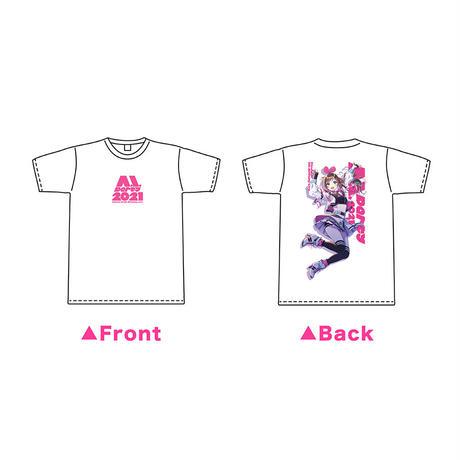 【A.I.Party2021】Concert T-Shirt(KIDS)