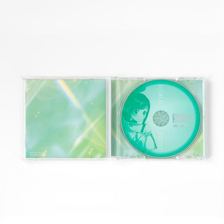 """【1st EP】 Kizuna AI """"Replies""""(通常盤)"""