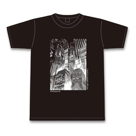 LIGHTFORCE×Kizuna AI コラボTシャツ