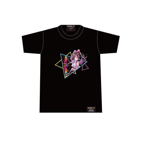 【hello, world 2018 限定再販】Tシャツ (XLサイズ)