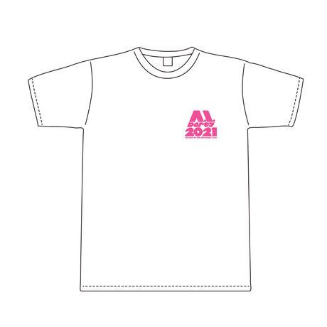 【A.I.Party2021】ライブTシャツ(BIG)