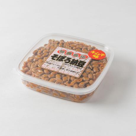 キムチそぼろ納豆 250g