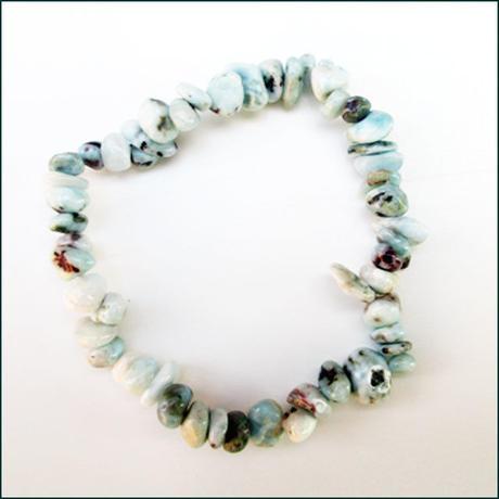 Larimer chip bracelet (U0024-e)