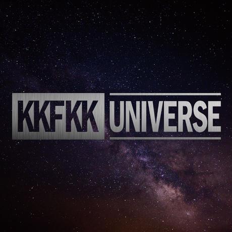 カカフカカUNIVERSE『ver.秩序』『ver.混沌』 Blu-ray(2枚組)