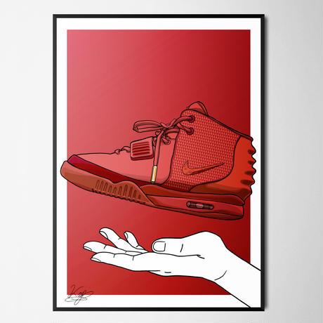 Kicks  [ Donald ] (品番:K01_A1)