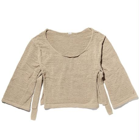 Side open Knit