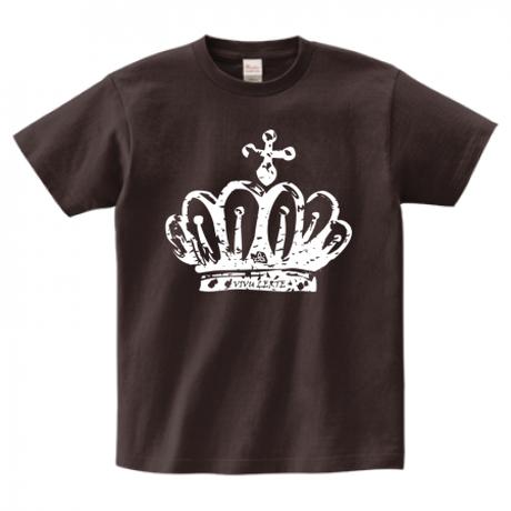 送料無料【Oilshock Designs T-shirt】CLOWN/6カラー