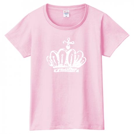 送料無料【Oilshock Designs T-shirt】CLOWN/6カラー[WOMAN]