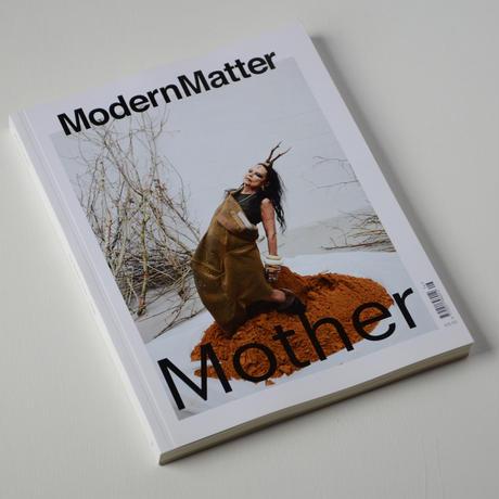 Modern Matter Issue 14