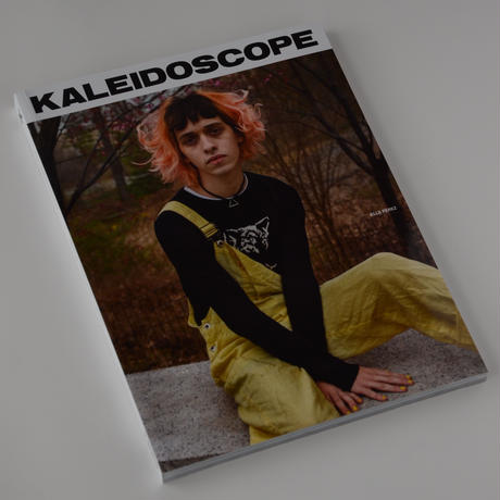 Kaleidoscope #33 Elle Perez