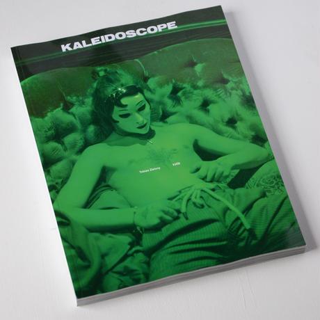 Kaleidoscope Magazine Issue 32 Tobias Zielony