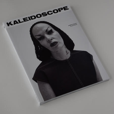 Kaleidoscope #33 Kembra Pfahler
