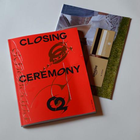 Closing Ceremony Magazine 02